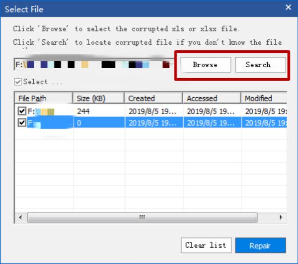 ファイル 破損 エクセル