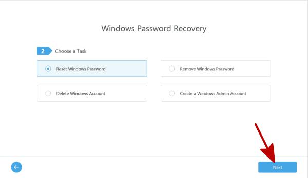 windowsログイン パスワード解除