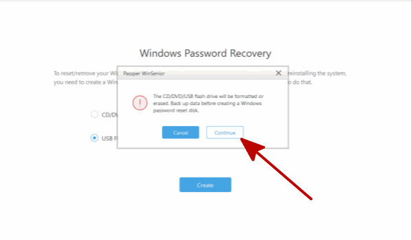 PC パスワード 解除