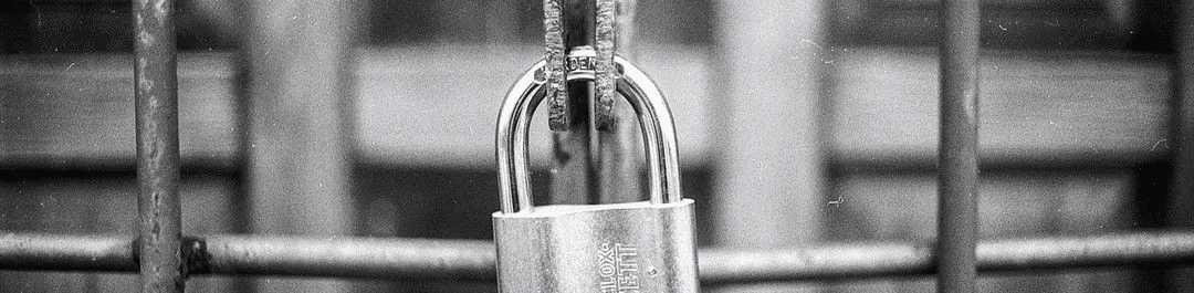 USBポートロック